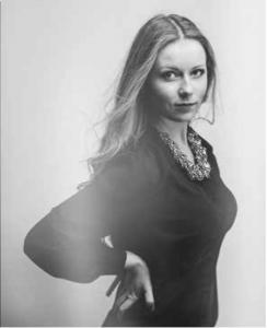 Lydia Hoen Tjore